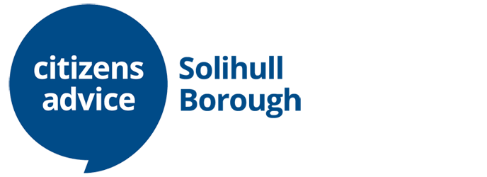Citizens Advice Solihull Borough